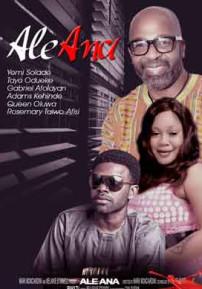 Ale Ana Nigerian Movies 2015