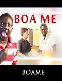 BOAME - 2015 Asante Akan Ghana Twi Movie