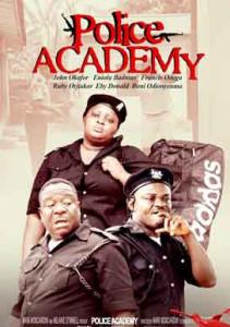 Police Academy Nigerian Movies 2015