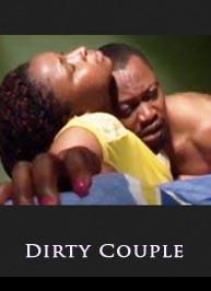 Dirty Couple - 2015 Latest Nigerian Nollywood movie