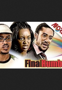 Final Rumble Nigerian Nollywood Full Movie Van Vicker, Majid Michel, Jackie Appiah