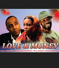 Love & Money - 2015 Latest Nigerian Nollywood Movie