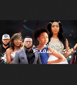 Miss Flawless - Latest 2015 Nigerian Nollywood Drama Movie