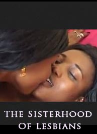 The Sisterhood Of Lesbians - Nigerian Nollywood Ghanaian Ghallywood movie 2015