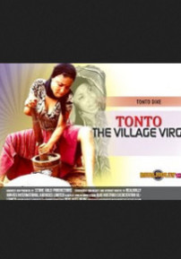 Tonto The Village Virgin - Latest Nigerian Nollywood Movies 2015