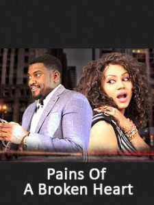 Pains Of A Broken Heart - Ghanaian Movies 2016 Latest Full Movie