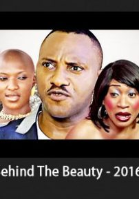 Behind The Beauty - Nigerian Movies 2016 Latest Full Movies | African Movies