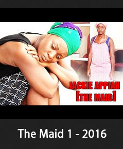 The Maid 1- Nigerian Movies 2016 Latest Village Full Movies | African Movies 2016