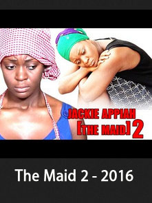 The Maid 2- Nigerian Movies 2016 Latest Village Full Movies 2016 Jackie Appiah Movies