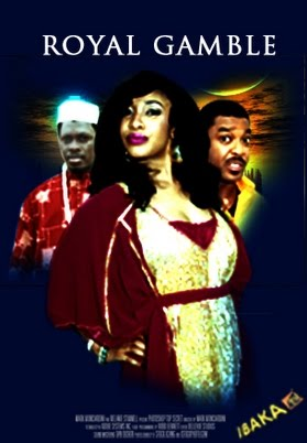 watch ghanaian 2012 movie Royal Gamble