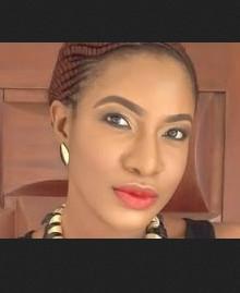 Royal Panic - Nigerian Nollywood Ghallywood 2015 Movie
