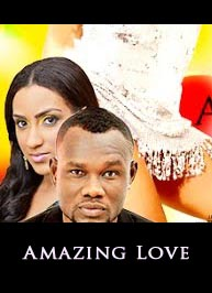 Amazing Love - 2015 Latest Ghallywood Movie - Watch Full Movie for Free