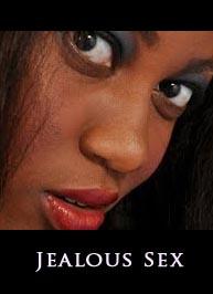Jealous Sex - Nigeria Nollywood Ghallywood Movie