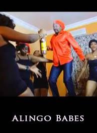 Alingo Babes - Latest 2015 Nigerian Nollywood Ghallywood Movies