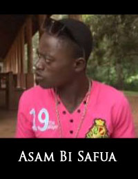 Asam Bi Safua - 2015 Ghanaian Asante Akan Twi Movie