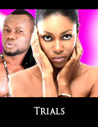 Trials - Ghanian Movie 2014